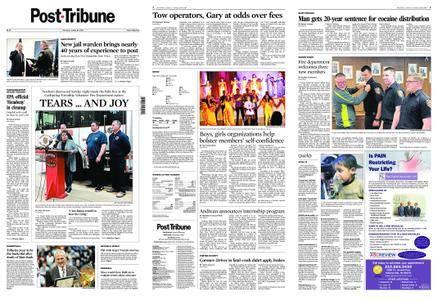 Post-Tribune – April 10, 2018