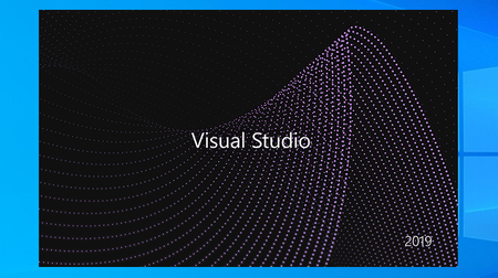 Microsoft Visual Studio Enterprise 2019 v16.6.5 Multilingual
