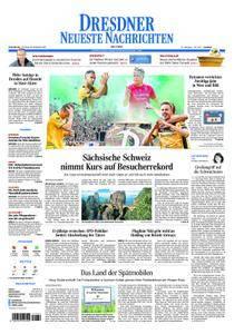 Dresdner Neueste Nachrichten - 29. Dezember 2017