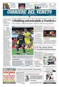 Corriere del Veneto Vicenza e Bassano - 19 Agosto 2018
