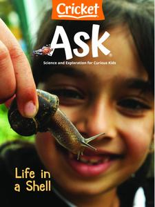 Ask - July 2021