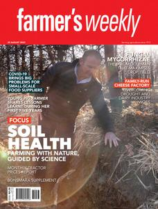 Farmer's Weekly - 28 August 2020