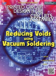 Printed Circuit Design & FAB / Circuits Assembly - June 2019