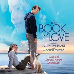 Justin Timberlake - The Book of Love (Original Motion Picture Soundtrack) (2017) [TR24][OF]
