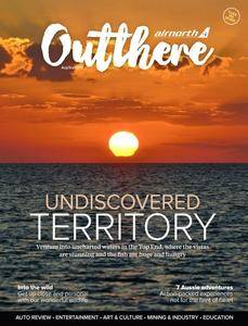 OUTthere Airnorth - August/September 2017