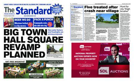 The Standard Chester & District – May 24, 2018
