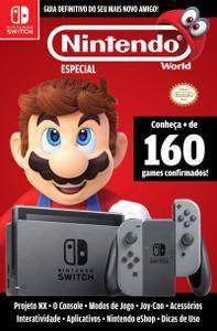 Nintendo World - Julho 2017