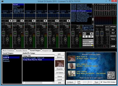 Virtual DJ Studio 2015 7.5.0