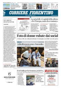 Corriere Fiorentino La Toscana – 07 novembre 2018