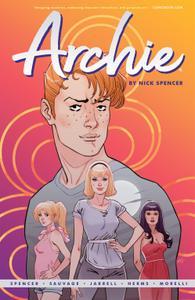 Archie by Nick Spencer v01 2020 digital Salem