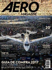 Aero Magazine Brasil - Janeiro 2017
