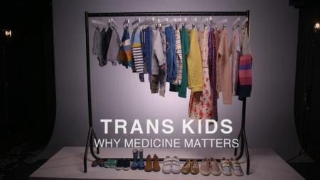 BBC Panorama - Trans Kids: Why Medicine Matters (2019)