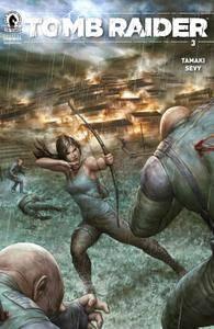 Tomb Raider 003 2016 digital The Magicians-Empire