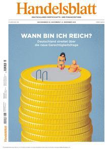 Handelsblatt - 30. November 2018