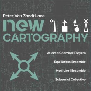 Various Artists - New Cartography (2019)