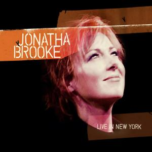 Jonatha Brooke - Live in New York (2006)