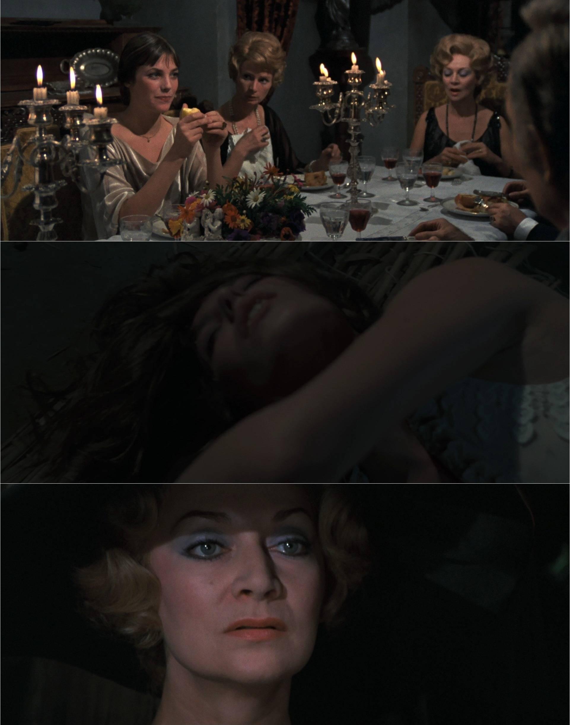 Seven Deaths in the Cats Eyes (1973) La morte negli occhi del gatto