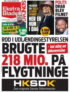 Ekstra Bladet – 28. juni 2020