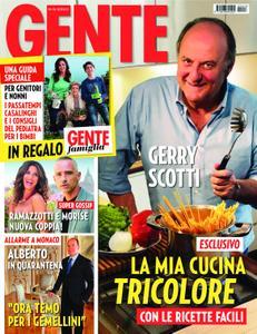 Gente Italia - 04 aprile 2020
