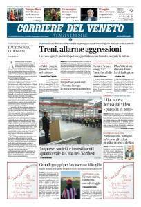 Corriere del Veneto Venezia e Mestre - 19 Gennaio 2018