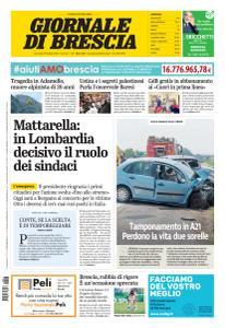 Giornale di Brescia - 28 Giugno 2020