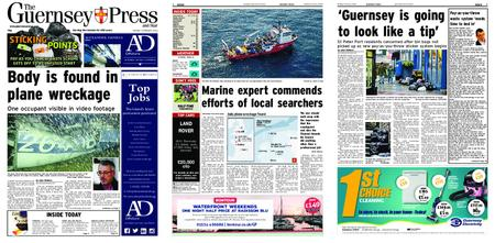 The Guernsey Press – 05 February 2019