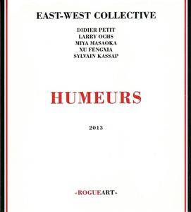 East-West Collective - Humeurs (2013)