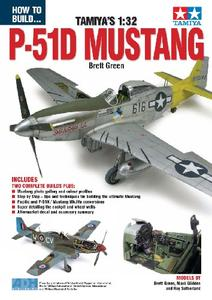 How to Build... Tamiya's 1:32 P-51D Mustang