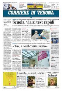 Corriere di Verona – 30 settembre 2020
