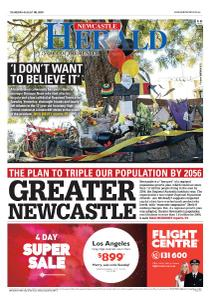 Newcastle Herald - August 8, 2019