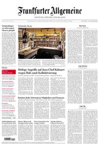 Frankfurter Allgemeine Zeitung F.A.Z. - 03. Mai 2019