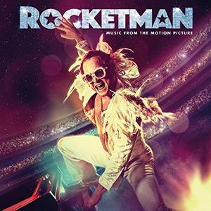 Elton John & Taron Egerton - Rocketman (Music from the Motion Picture) (2019)