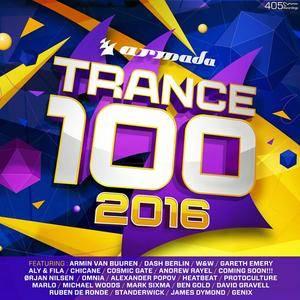 VA - Trance 100 (2016)