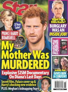 Star Magazine USA - September 07, 2020