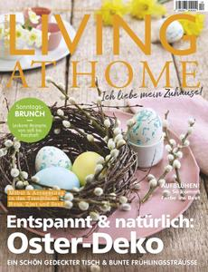 Living at Home – April 2020