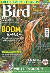 Bird Watching UK - March 2021