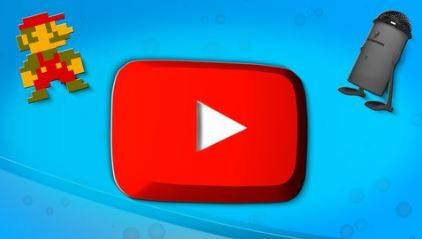 The Youtube Gaming Video Guide.