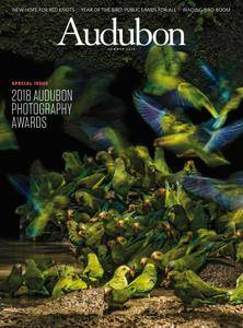 Audubon Magazine - June 2018