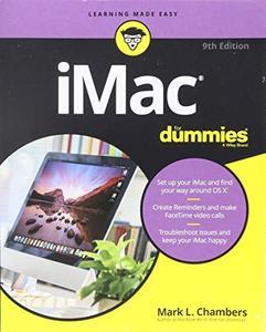 iMac For Dummies, 9th Edition [Repost]