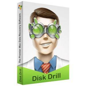 Disk Drill Professional 2.0.0.313 + Portable