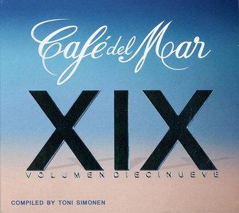 VA - Cafe del Mar XIX: Volumen Diecinueve (2013) Complied By Toni Simonen