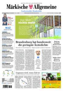 Märkische Allgemeine Luckenwalder Rundschau - 04. Mai 2019