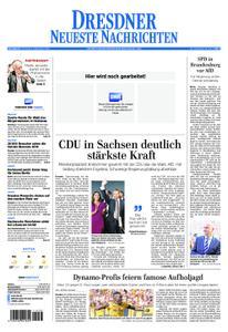 Dresdner Neueste Nachrichten - 02. September 2019