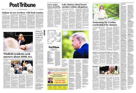 Post-Tribune – September 21, 2019