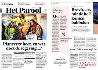 Het Parool – 07 februari 2019