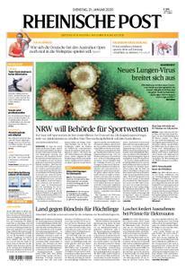 Rheinische Post – 21. Januar 2020