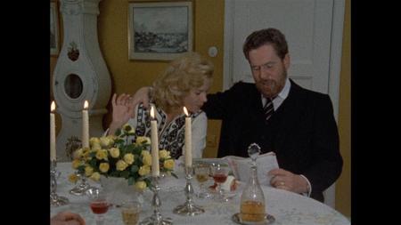 Scenes from a Marriage / Scener ur ett äktenskap (1973) [Criterion Collection]
