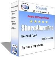 Nsasoft ShareAlarmPro ver.1.8.5