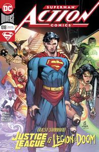 Action Comics 1018 2020