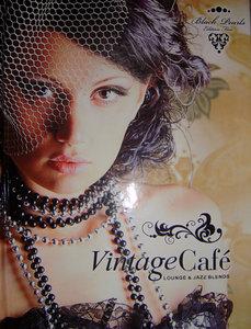 VA - Vintage Cafe 5: Black Pearls Edition (2011)